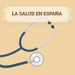 La salud de los españoles